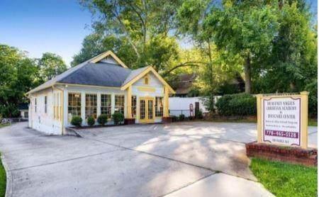 1104 Ridge Avenue, Stone Mountain, GA 30083 (MLS #6766238) :: Oliver & Associates Realty