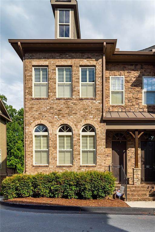 962 Telfair Close, Atlanta, GA 30350 (MLS #6766298) :: Good Living Real Estate