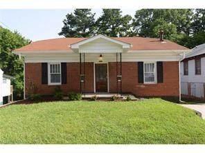 1412 Memorial Drive SE, Atlanta, GA 30317 (MLS #6766483) :: Keller Williams Realty Cityside