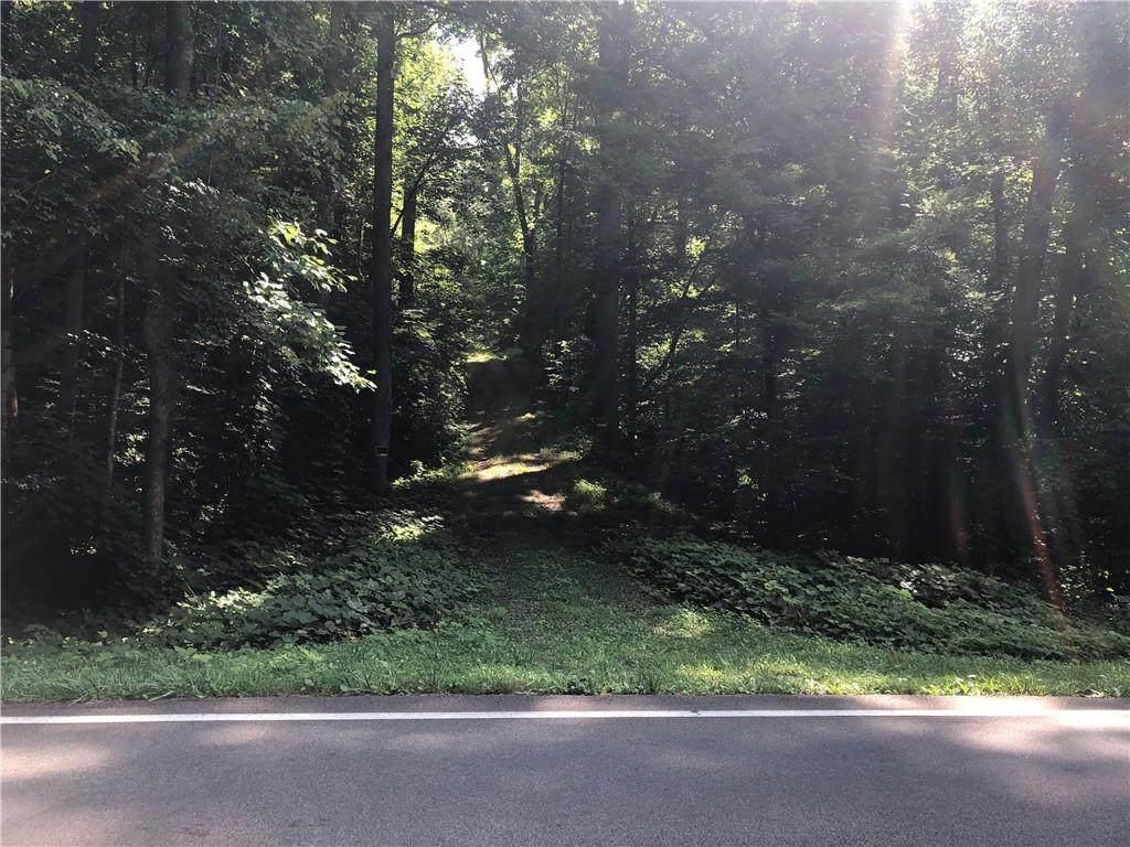 E Old Burnt Mountain Road - Photo 1