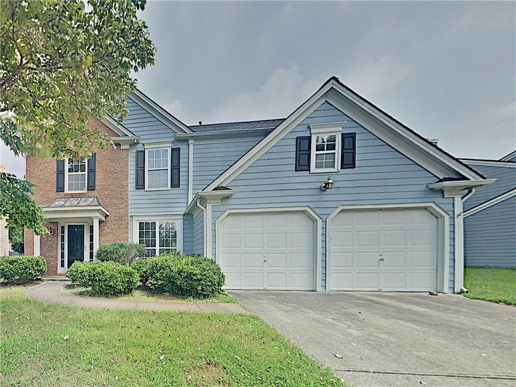 3562 Courtfield Trace - Photo 1