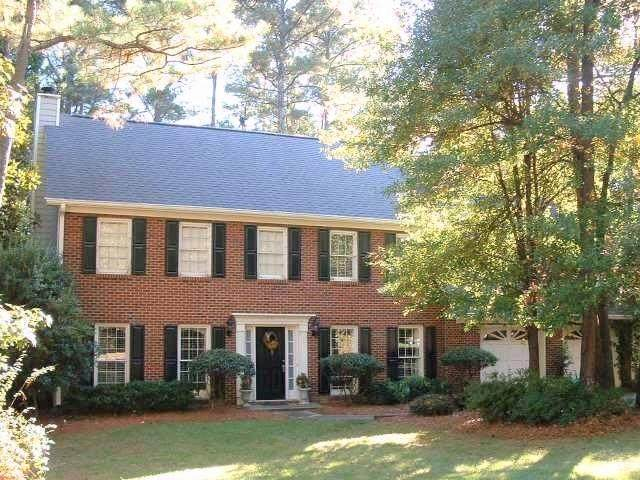 2905 Ledbury Lane SW, Marietta, GA 30064 (MLS #6767383) :: North Atlanta Home Team