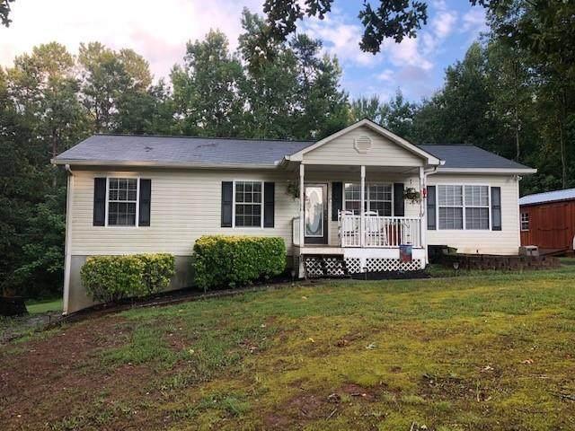 54 Cross Sabre Drive, Dawsonville, GA 30534 (MLS #6767483) :: Path & Post Real Estate