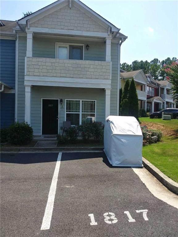 1817 Brookside Lay Circle, Norcross, GA 30093 (MLS #6767545) :: North Atlanta Home Team