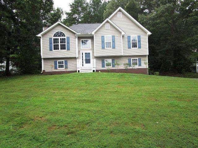 241 Amy Boulevard, Temple, GA 30179 (MLS #6767640) :: North Atlanta Home Team