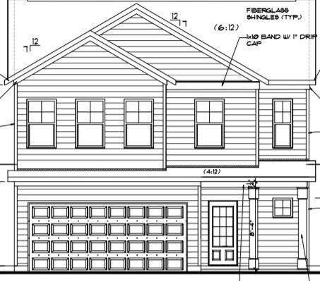 368 Winston Circle, Canton, GA 30114 (MLS #6767673) :: The Hinsons - Mike Hinson & Harriet Hinson