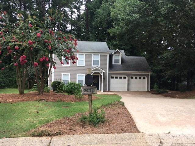 2471 Dublin Court, Lawrenceville, GA 30044 (MLS #6767768) :: The Cowan Connection Team