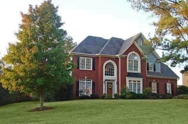 4421 Madison Woods Drive NW, Marietta, GA 30064 (MLS #6768240) :: RE/MAX Prestige