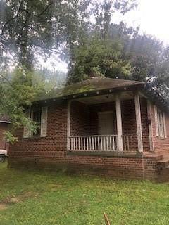 32 Oak Street NE, Rome, GA 30161 (MLS #6768339) :: North Atlanta Home Team