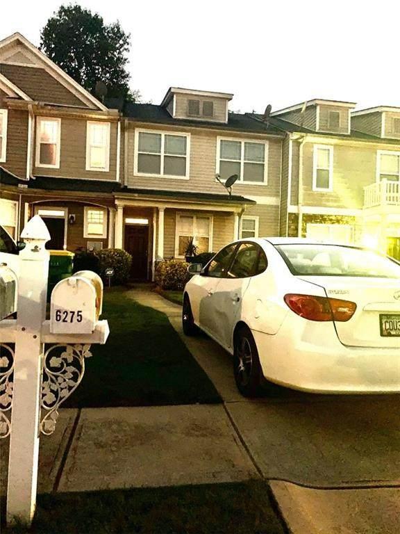 6275 Ellenwood Drive, Rex, GA 30273 (MLS #6768391) :: North Atlanta Home Team