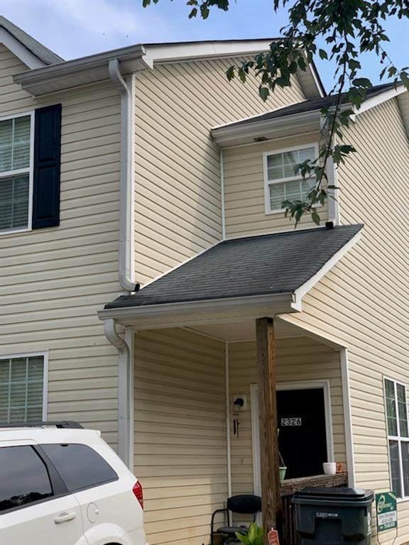 2326 Nicole Drive, Hampton, GA 30228 (MLS #6768401) :: AlpharettaZen Expert Home Advisors