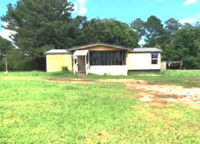 3491 Miller Bottom Road, Loganville, GA 30052 (MLS #6768651) :: North Atlanta Home Team