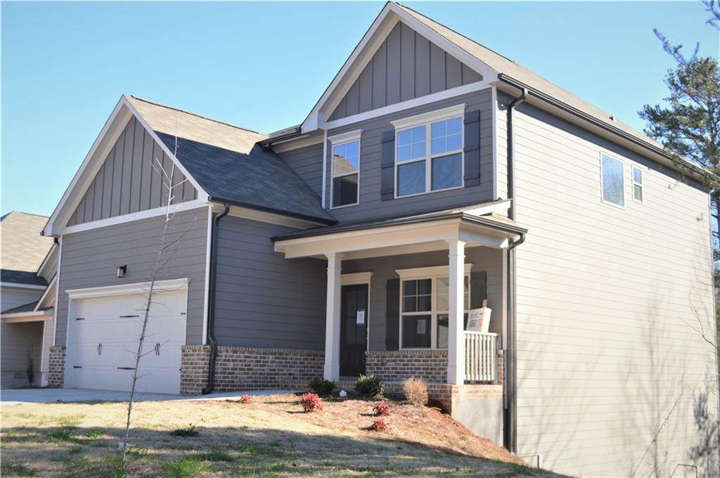 469 Flowing Trail - Photo 1