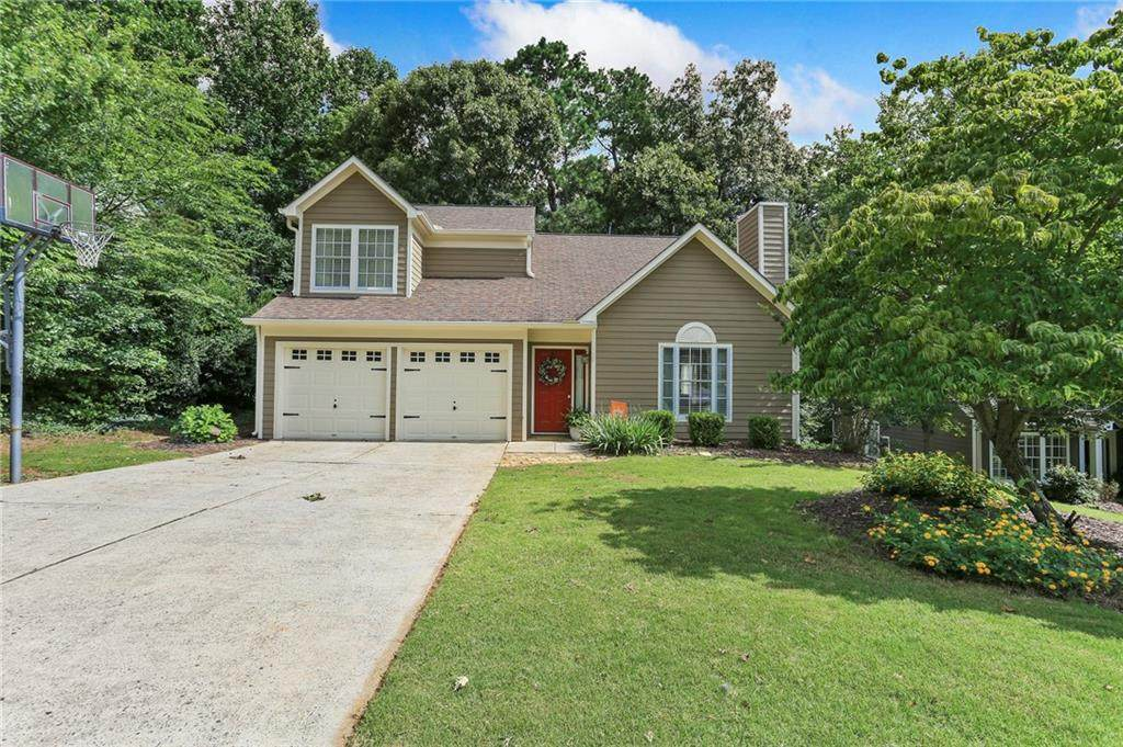 3330 Summer View Drive - Photo 1