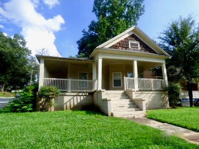 1818 Lakewood Avenue SE, Atlanta, GA 30315 (MLS #6769517) :: Vicki Dyer Real Estate