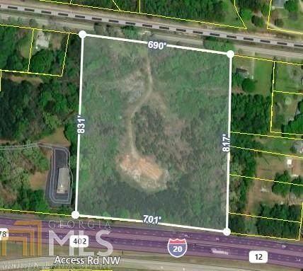 10651 Old Atlanta Highway, Covington, GA 30014 (MLS #6769936) :: North Atlanta Home Team