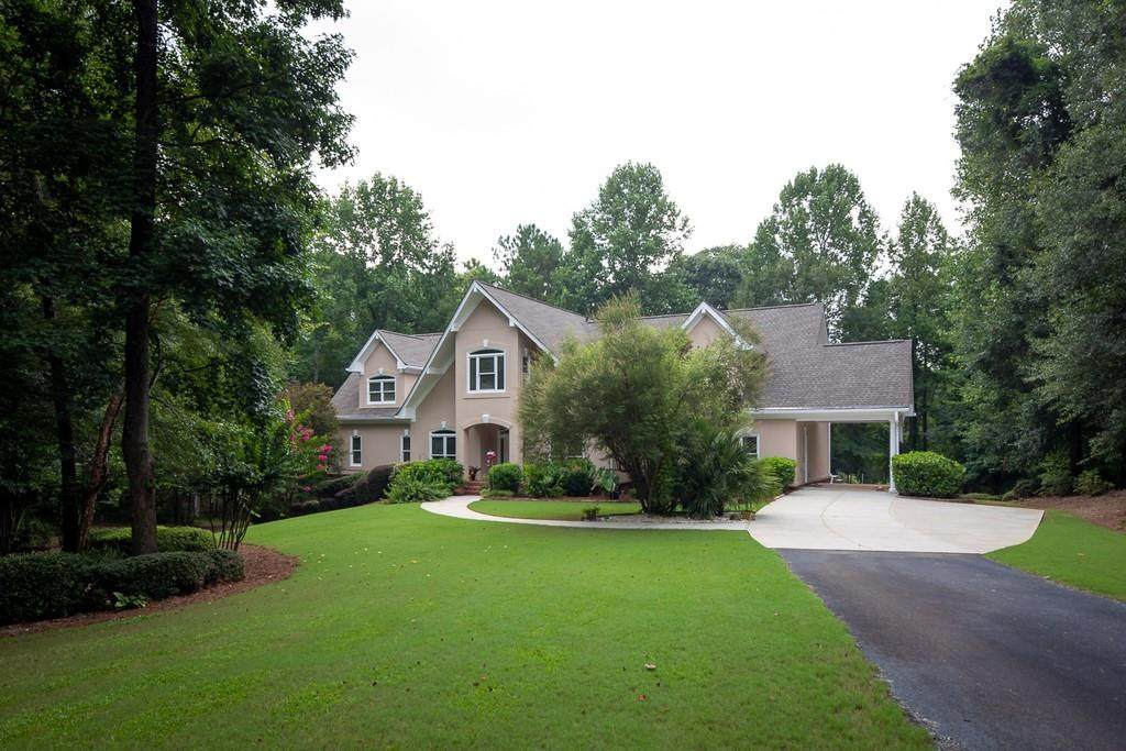 3015 The Springs Drive - Photo 1
