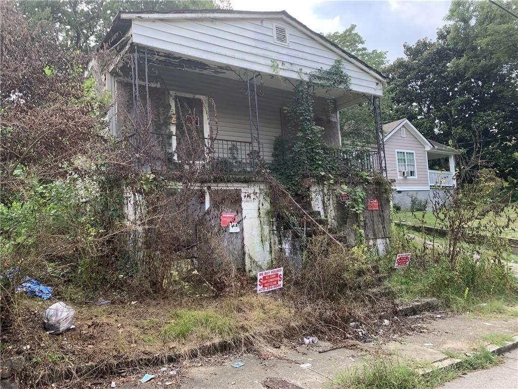 820 Thurmond Street - Photo 1