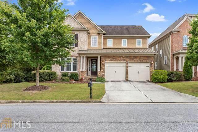 2252 Fort Drive, Smyrna, GA 30080 (MLS #6771308) :: North Atlanta Home Team