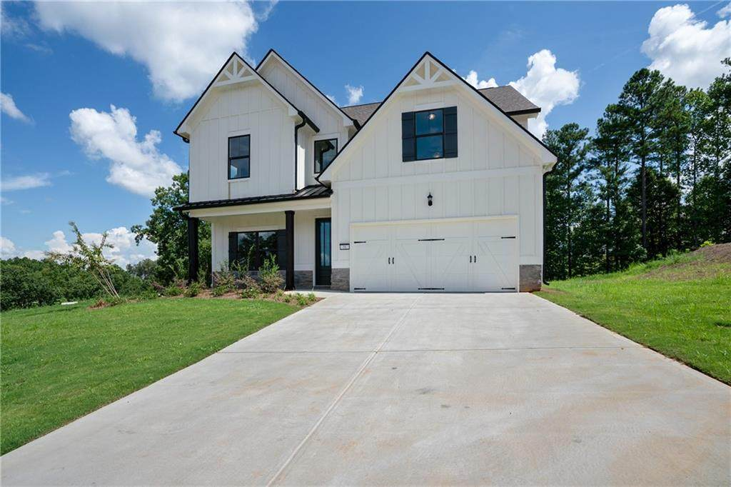 81 River Birch Trace - Photo 1