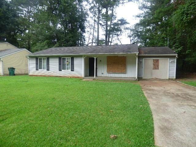 4834 White Oak Tree, Stone Mountain, GA 30088 (MLS #6772114) :: Keller Williams