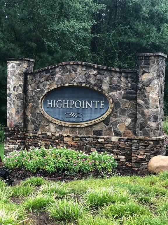 0 Rustic Ridge Road Road, Rome, GA 30161 (MLS #6772137) :: North Atlanta Home Team