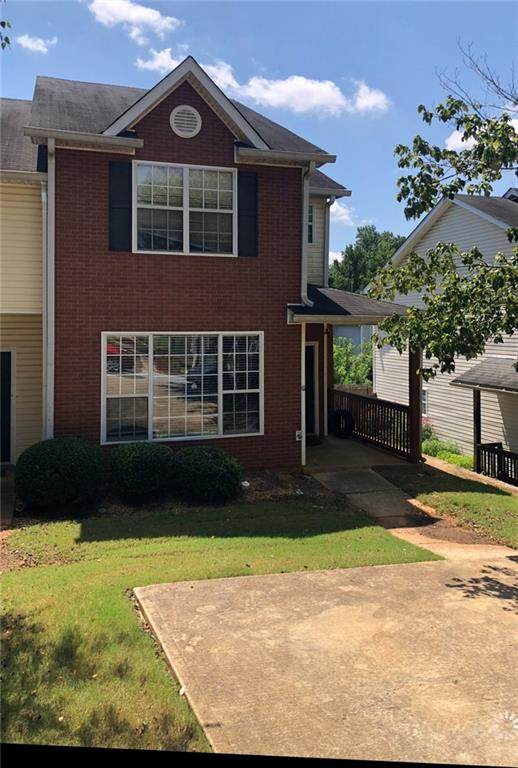 1472 Riverrock Trail, Riverdale, GA 30296 (MLS #6772258) :: RE/MAX Paramount Properties