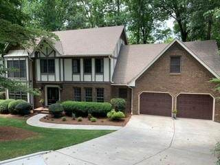 3465 Drayton Drive NE, Roswell, GA 30075 (MLS #6772369) :: The Cowan Connection Team