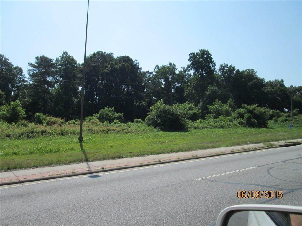 1337 Cobb Drive - Photo 1