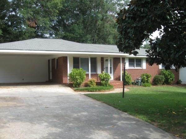 3717 Debbie Lane, Powder Springs, GA 30127 (MLS #6772544) :: Kennesaw Life Real Estate
