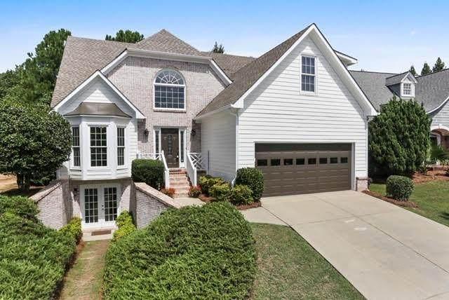 3636 Edenbourgh Place, Marietta, GA 30066 (MLS #6772678) :: North Atlanta Home Team