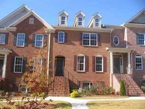 2362 Gallard Street, Lawrenceville, GA 30043 (MLS #6772956) :: RE/MAX Paramount Properties