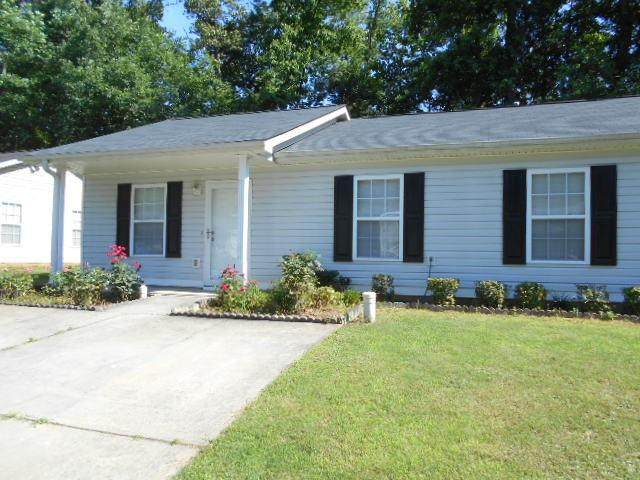 5118 Claxton Court SW, Mableton, GA 30126 (MLS #6773054) :: Kennesaw Life Real Estate