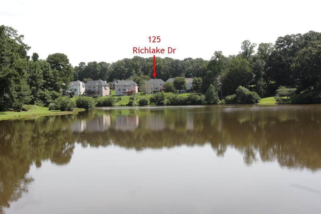 125 Richlake Drive - Photo 1