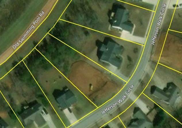 1265 Jefferson Walk Circle, Jefferson, GA 30549 (MLS #6773588) :: The Butler/Swayne Team