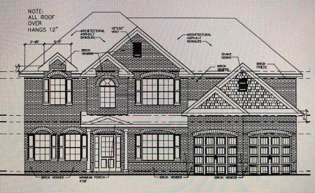 2964 Centennial Drive, Conyers, GA 30013 (MLS #6773788) :: Vicki Dyer Real Estate