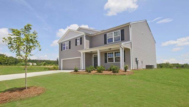 145 Ella Drive, Covington, GA 30016 (MLS #6773878) :: RE/MAX Prestige