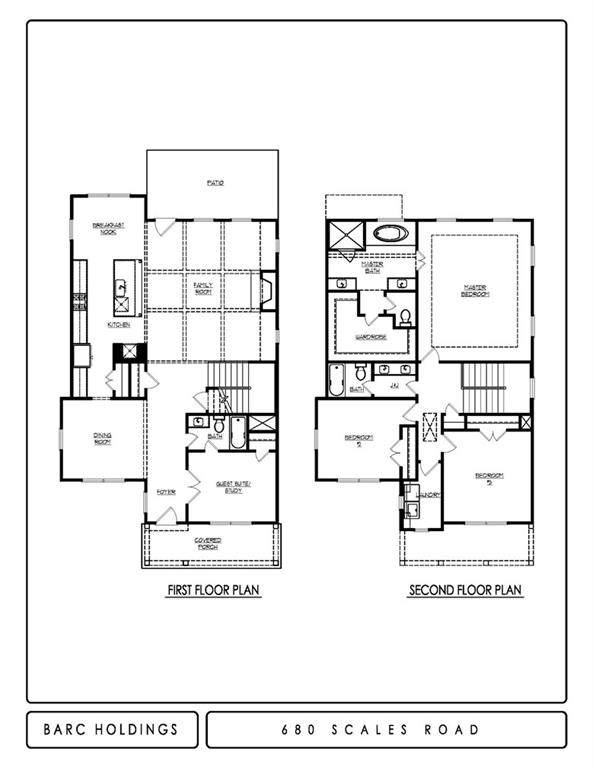 712 Scales Road - Photo 1