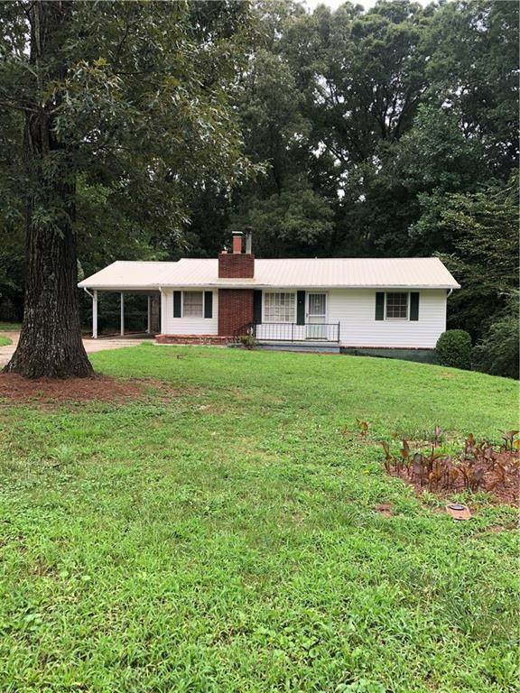 102 Wildwood Circle, Gainesville, GA 30501 (MLS #6773981) :: North Atlanta Home Team