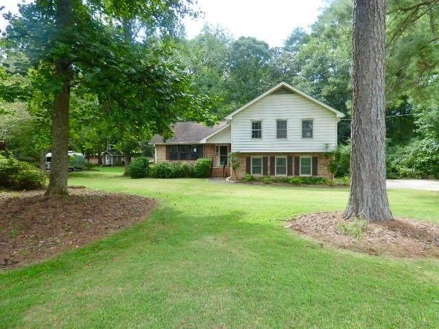 928 Sharon Court, Fayetteville, GA 30214 (MLS #6773992) :: RE/MAX Prestige