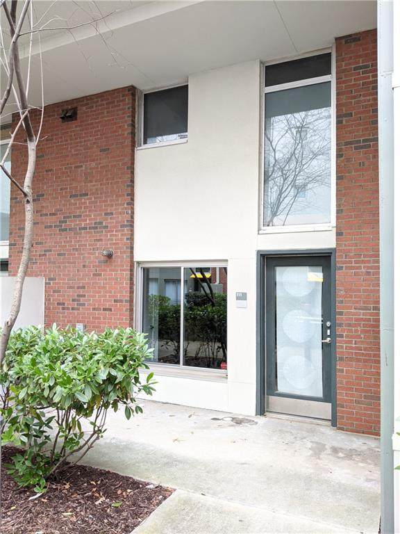 620 Glen Iris Drive NE #111, Atlanta, GA 30308 (MLS #6774179) :: Dillard and Company Realty Group