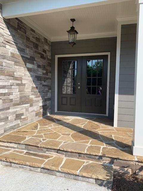 274 Fountain Oak Way, Canton, GA 30114 (MLS #6774280) :: RE/MAX Prestige