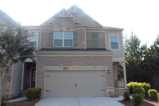 5985 Vista Brook Drive, Suwanee, GA 30024 (MLS #6774314) :: The Butler/Swayne Team