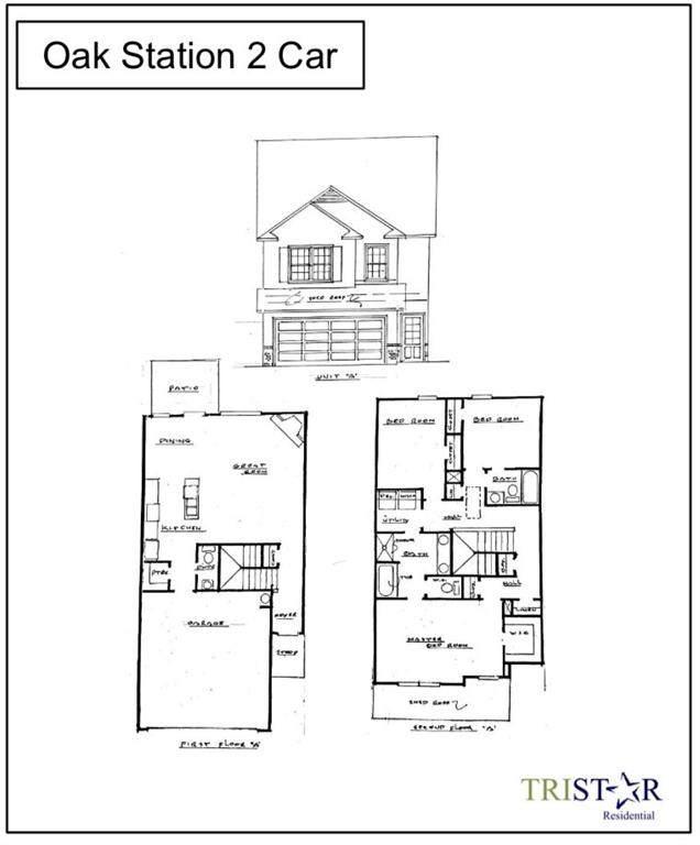 3668 Acorn Drive #14, Oakwood, GA 30566 (MLS #6774470) :: Keller Williams Realty Cityside
