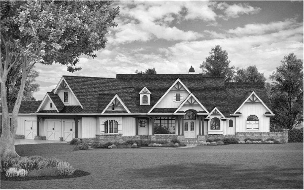 310 Hickory Flat Road - Photo 1