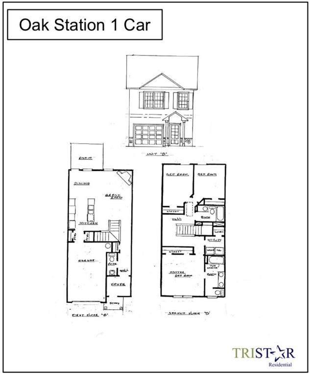 3664 Acorn Drive #13, Oakwood, GA 30566 (MLS #6774562) :: Keller Williams Realty Cityside