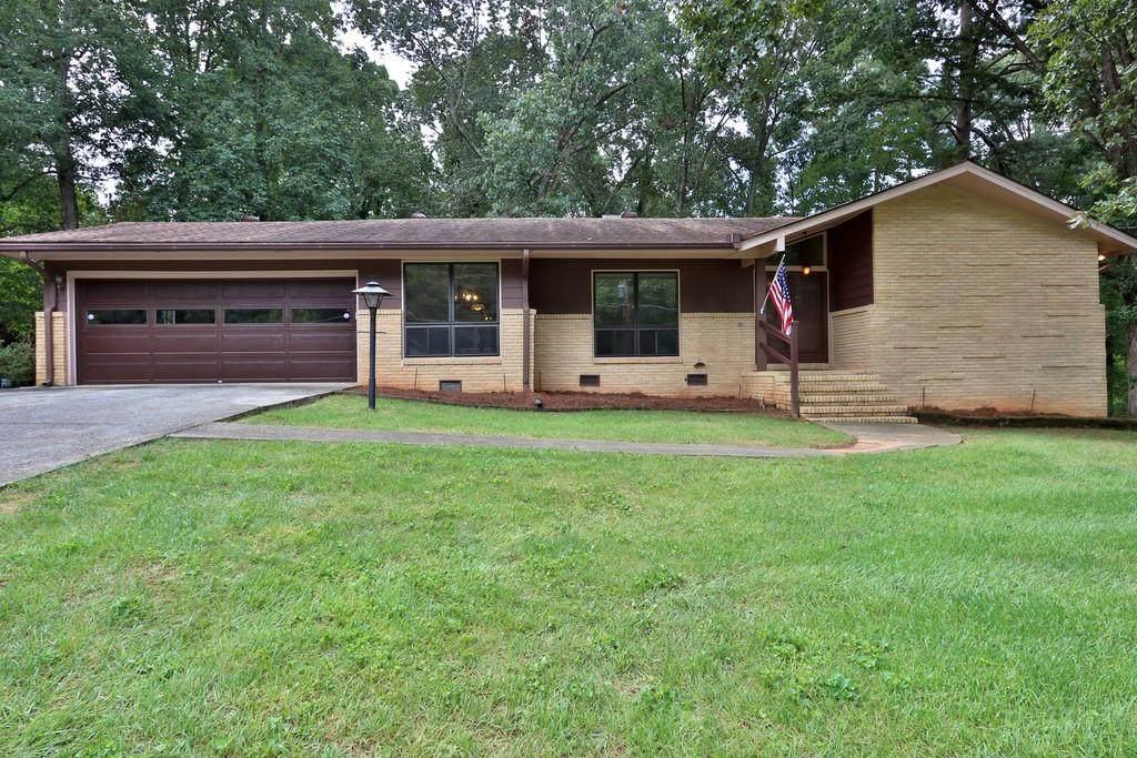 4156 White Oak Lane - Photo 1