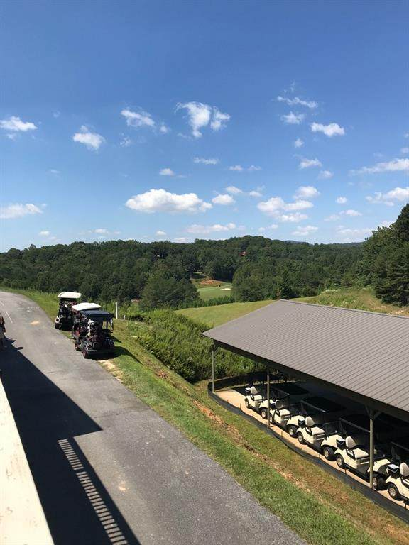 0 Cherokee Drive, Ellijay, GA 30540 (MLS #6775116) :: Rock River Realty