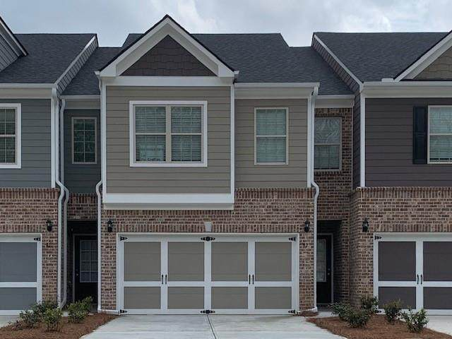 87 Trailview Lane #57, Hiram, GA 30141 (MLS #6775335) :: Good Living Real Estate