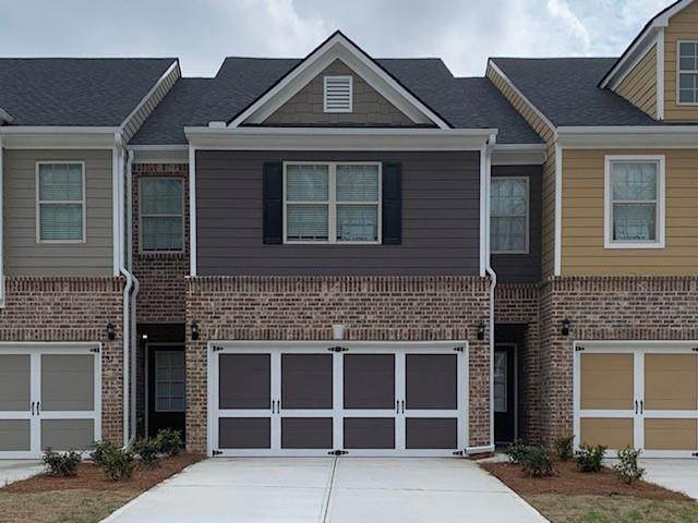 95 Trailview Lane #58, Hiram, GA 30141 (MLS #6775347) :: Good Living Real Estate